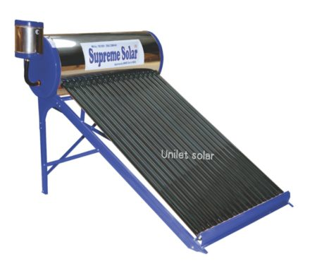 Supreme Solar 250 SS