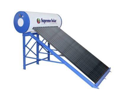 Supreme Solar 165 SSGL