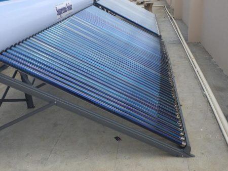 supreme solar 500 ltr