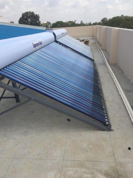 Supreme Solar 200 Ltr Water Heater 3