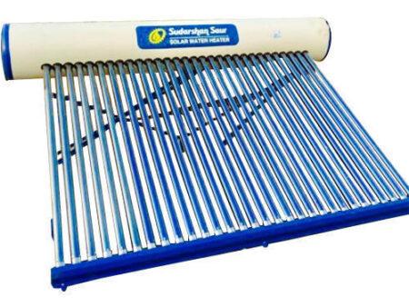 Sudarshan Saur 250 Ltr Solar Water Heater