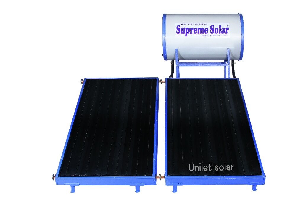supreme solar