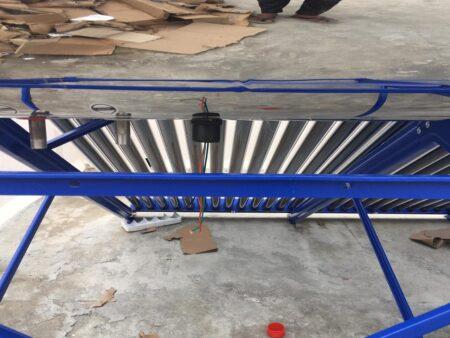 Supreme Solar 500 LPD SS Water Heater 3