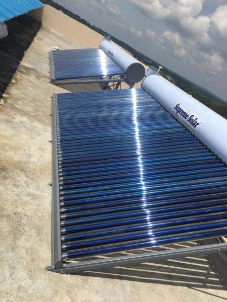 Supreme Solar 200 Ltr Ceramic 2