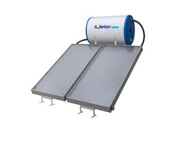 solarizer value