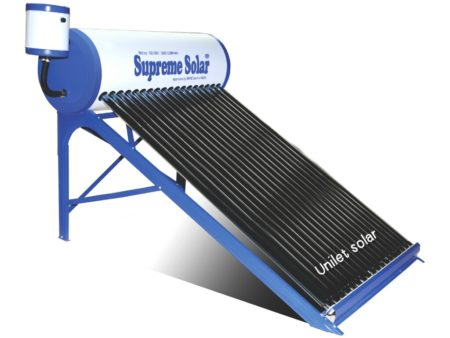 Supreme Solar 300 Ltrs