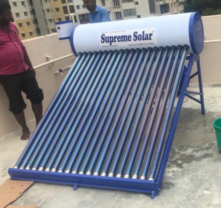 Supreme Solar 200 Ltr Ceramic 1